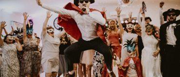 Dj Willy na wesele – świat ekscytującej zabawy