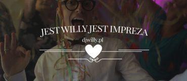 jest Willy jest Impreza